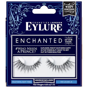 Eylure Enchanted Eyelashes - #Who Needs A Prince?