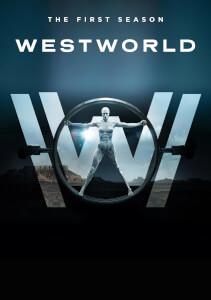 Westworld - Season 1 - 4K Ultra HD