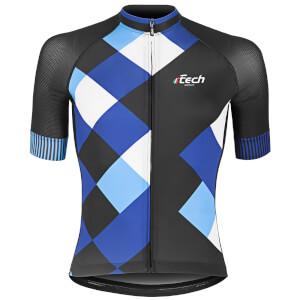 Ftech Cobbles Race Short Sleeve Jersey