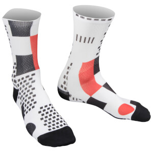 Ftech Race Socks - Urban