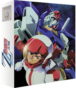 Mobile Suit Gundam ZZ - Part 1