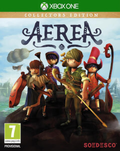 Aerea Collector's Edition