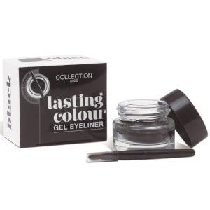 Collection Lasting Colour Gel Eyeliner