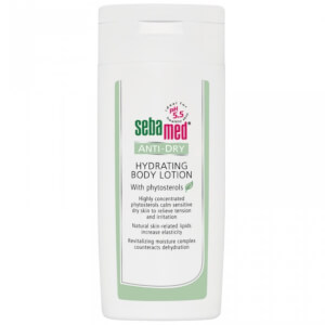 Sebamed Anti Dry Hydrating Body Lotion