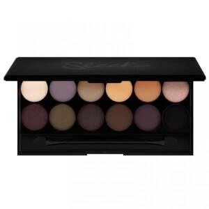 Sleek Divine 12 Shades of Eyeshadow