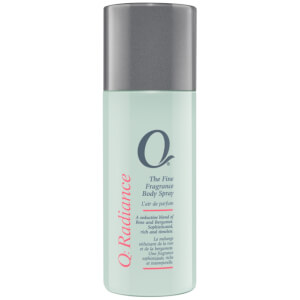 Q The Fine Fragrance Body Spray