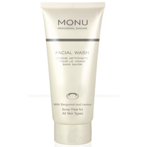 Monu Soap Free Facial Wash