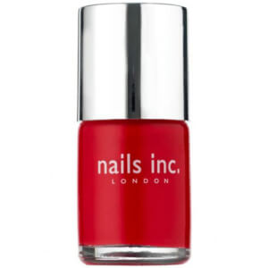 Nails inc St. James and Portobello Nail Polish