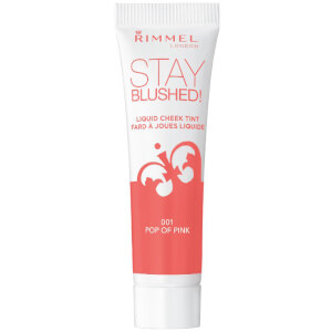 Rimmel Stay Blushed Blusher