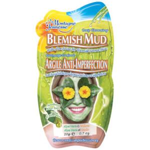Montagne Jeunesse Blemish Mud Mask