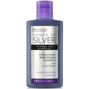 Twice A Week Brightening Shampoo