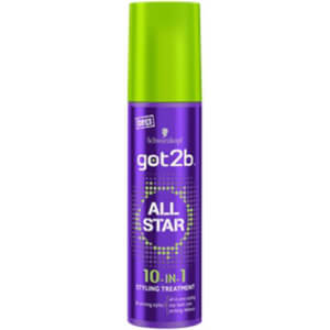 Schwarzkopf got2b All Star 10-in-1 Styling