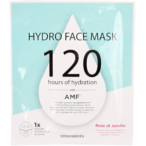 Vitamasques Hydro Face Mask