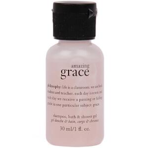 Philosophy Amazing Grace Shampoo, Shower Gel & Bubble Bath