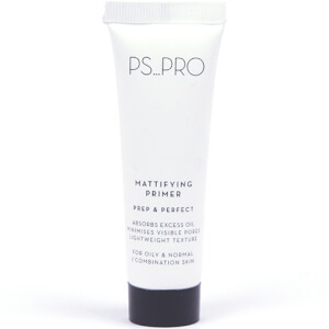 Primark PS...Pro Mattifying Primer