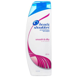 Head & Shoulders 3ActionFormula Smooth & Silky Shampoo