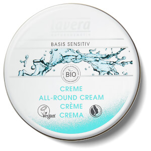 Lavera Basis Sensitiv All-Round Cream