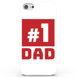 Coque iPhone & Android Number One Dad - 4 Couleurs