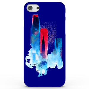 Wolf in the City Phone Case for iPhone & Android - 3 Colours
