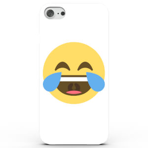 Coque iPhone & Android Emoji MDR - 4 Couleurs