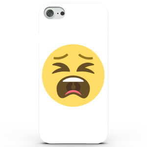 Emoji Tantrum Phone Case for iPhone & Android - 4 Colours