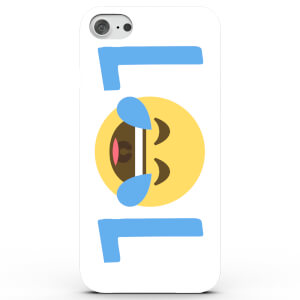 Coque iPhone & Android Emoji LOL - 4 Couleurs