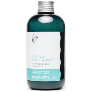 Shampoo Up, Up and Away Feather Light da Duck & Dry 250 ml