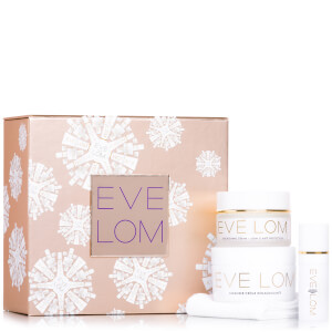 Eve Lom Perfecting Ritual Set (Worth $190)