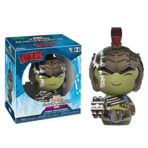 Figura Dorbz Vinyl Hulk - Thor: Ragnarok