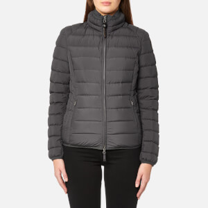 Parajumpers Women's Geena Super Lightweight Coat - Asphalt