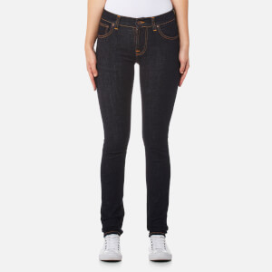 Nudie Jeans Women's Tight Terry Jeans - Rinse Twill