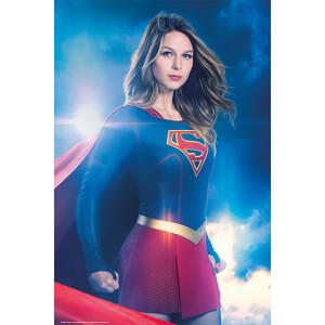 Supergirl Solo - 61 x 91.5cm Maxi Poster