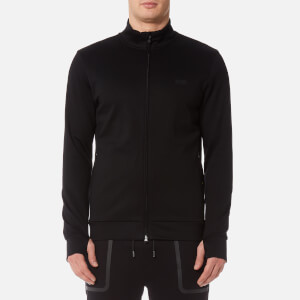 BOSS Green Men's SL Tech Jacket - Black