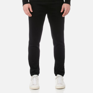 BOSS Green Men's HL Tech Trousers - Black