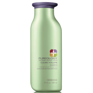 Pureology Clean Volume Colour Care Shampoo 250ml