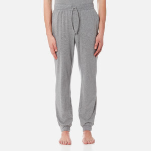 BOSS Hugo Boss Men's Small Logo Sweatpants - Grey