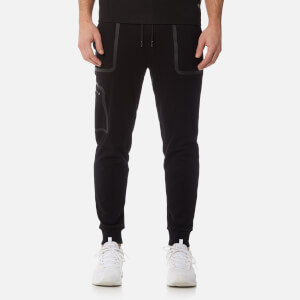 HUGO Men's Dingsley Trousers - Black
