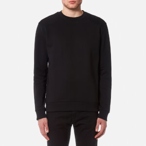 HUGO Men's Danderas Sweatshirt - Black