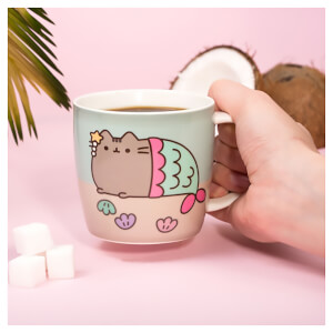 Pusheen Heat Change Mug