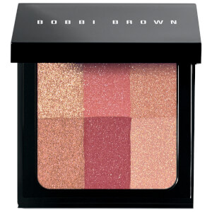 Pó Brightening Brick da Bobbi Brown - Cranberry
