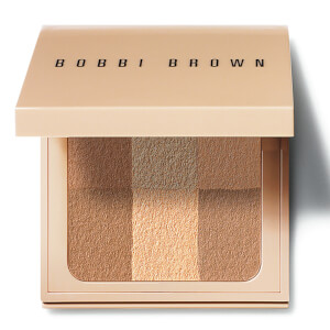 Bobbi Brown Nude Finish Illuminating Powder – Golden