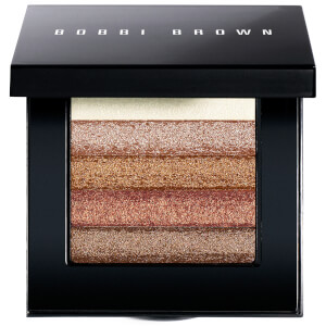 Bobbi Brown Shimmer Brick Compact – Bronze