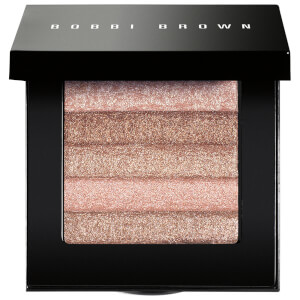 Pó Compacto Shimmer Brick Bobbi Brown - Pink Quartz