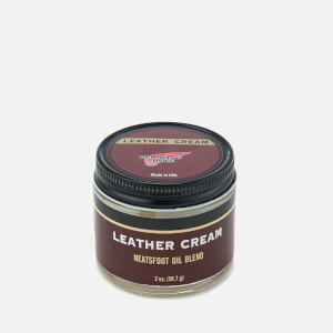 Red Wing Leather Cream - White