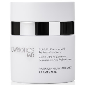 Glowbiotics MD MYHERO Probiotic Moisture Rich Age Reversal Cream 1.7oz