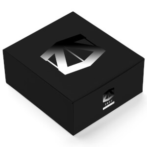 ZBOX - Animation - Mystery Box Limited Edition 2017