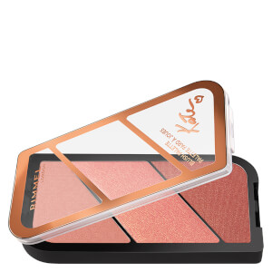 Rimmel Sculpting Palette - In the Buff 18.5g