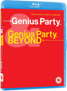 Genius Party/Beyond - Standard
