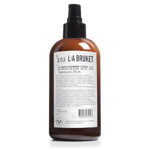 L:A BRUKET Sunscreen SPF 30 200ml