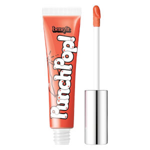 benefit Punch Pop Liquid Lip Colour 7ml (Various Shades)